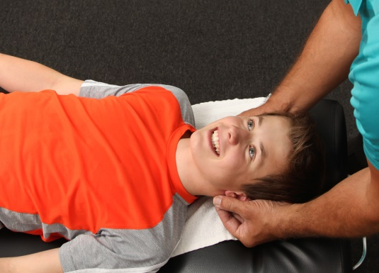 children chiropractic care